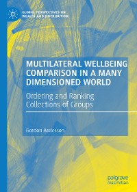 Cover Multilateral Wellbeing Comparison in a Many Dimensioned World