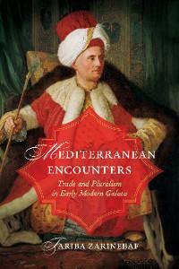 Cover Mediterranean Encounters