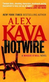 Cover Hotwire