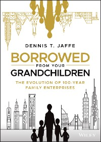 Cover Borrowed from Your Grandchildren