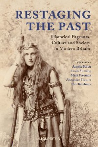 Cover Restaging the Past