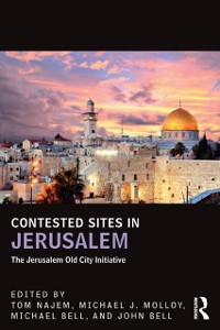 Cover Contested Sites in Jerusalem