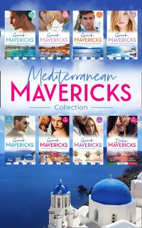 Cover Mediterranean Mavericks: Greeks