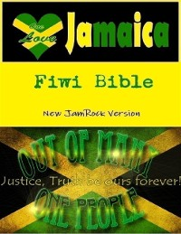 Cover Fiwi Bible: New Jamrock Version