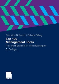 Cover Top 100 Management Tools