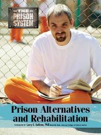 Cover Prison Alternatives& Rehabilitation
