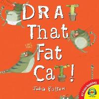 Cover Drat That Fat Cat!