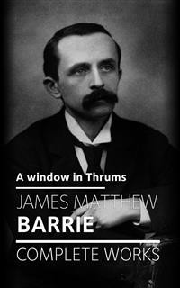 Cover A window in Thrums
