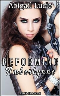 Cover Reforming Amberlynne