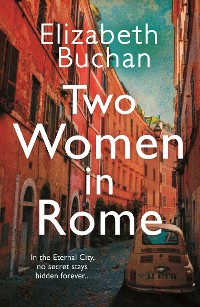 Cover Two Women in Rome