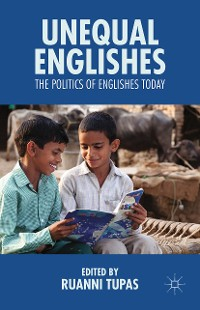 Cover Unequal Englishes