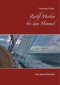 Cover Zwölf Meilen bis zum Himmel