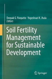 Cover Soil Fertility Management for Sustainable Development