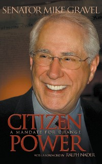 Cover Citizen Power: A Mandate for Change