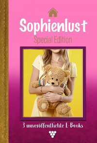 Cover Sophienlust Special Edition – Familienroman