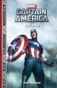 Cover Marvel's Captain America: Sub Rosa