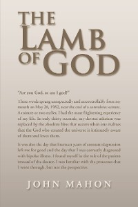 Cover The Lamb of God