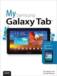 Cover My Samsung Galaxy Tab