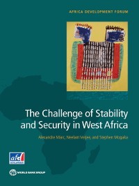Cover The Challenge of Stability and Security in West Africa