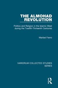 Cover Almohad Revolution