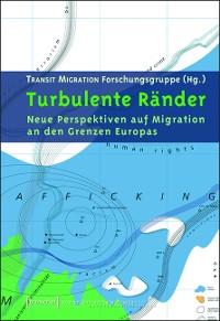 Cover Turbulente Ränder