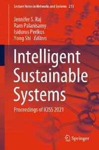 Cover Intelligent Sustainable Systems