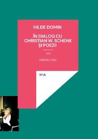 Cover Hilde Domin în dialog cu Christian W. Schenk 1995