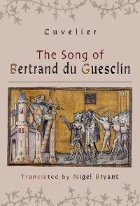 Cover The Song of Bertrand du Guesclin