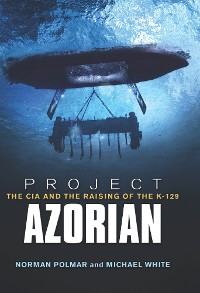 Cover Project Azorian