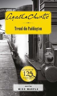 Cover Trenul din Paddington