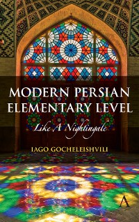 Cover Modern Persian, Elementary Level