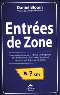 Cover Entrees de zone