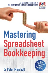 Cover Mastering Spreadsheet Bookkeeping