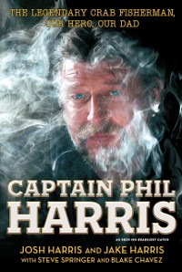 Cover Captain Phil Harris
