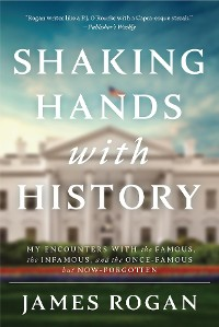 Cover Shaking Hands with History