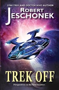 Cover Trek Off!