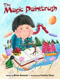 Cover Magic Paintbrush