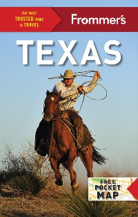 Cover Frommer's Texas