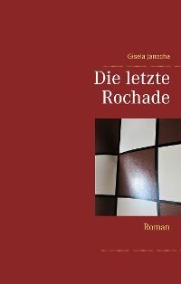 Cover Die letzte Rochade