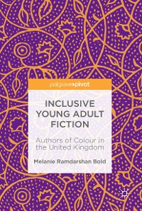 Cover Inclusive Young Adult Fiction