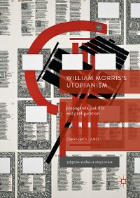 Cover William Morris's Utopianism