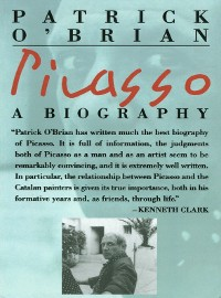 Cover Picasso: A Biography