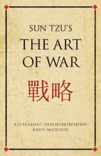 Cover Sun Tzu's The Art of War