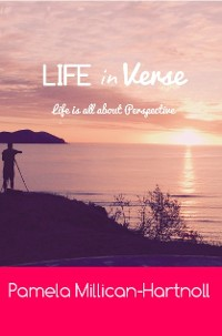 Cover Life in Verse