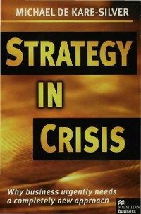 Cover Strategy in Crisis