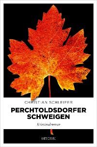 Cover Perchtoldsdorfer Schweigen