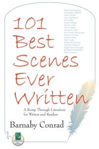 Cover 101 Best Scenes Ever Written