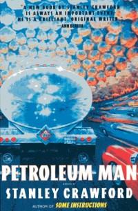 Cover Petroleum Man