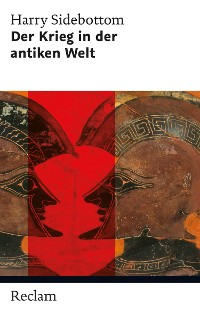 Cover Der Krieg in der antiken Welt