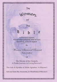Cover The Women of the Bible